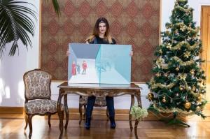 "[cml_media_alt id='111902']Kinga Gradowska ""Varsavia sarà una delle prossime capitali dell'arte contemporanea"" (7)[/cml_media_alt]"