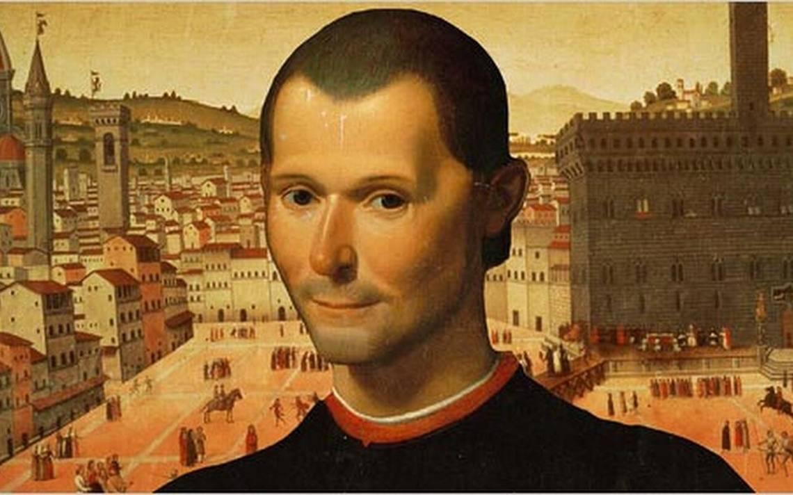 Machiavelli e il fiorentino vivo