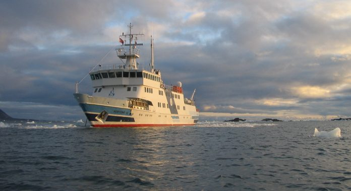 statek / nave